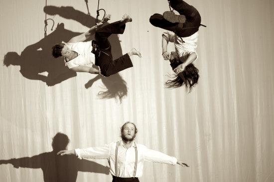 Citrus Arts, Fly On The Wall | Photo: Janire Najera