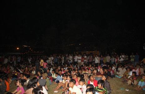 Tini Tinou Circus Festival