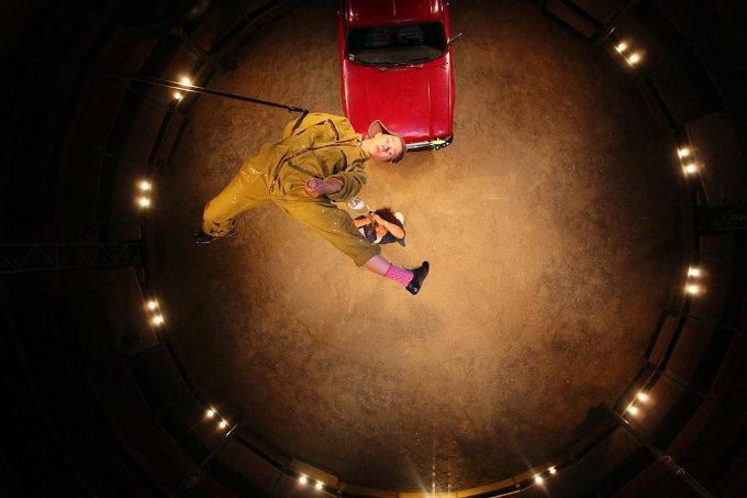 Cirque Aïtal, For Better or for Worse | Photo: Mario del Curto