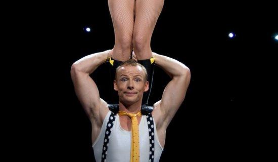 Melbourne Circus Festival