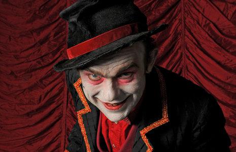 Doug Francisco, Invisible Circus