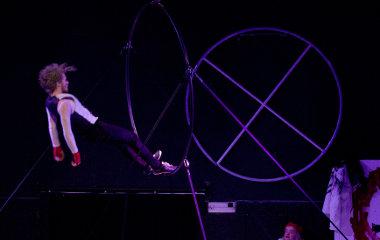 limits cirkus cirkor