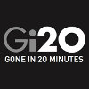 Gone in 20 Minutes (Gi20) - Call for Artists