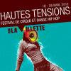 Hautes Tensions 2013