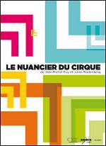 Le Nuancier du Cirque