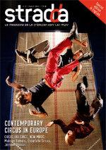Stradda: Contemporary Circus in Europe