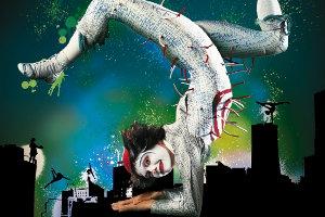 Cirque du Soleil, Quidam