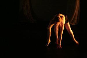 La Manœuvre, Mue | Photo: Florence Delahaye
