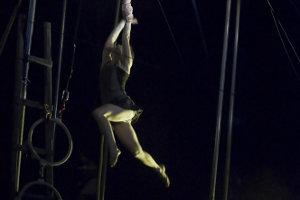 6½ Flying Circus, Canto | Photo: Pietro Moitsi
