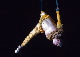 Cirque Bijou, Extraordinary Bodies