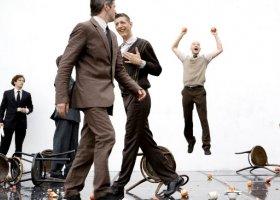Gandini Juggling, Smashed | Photo: Ludovic des Cognets