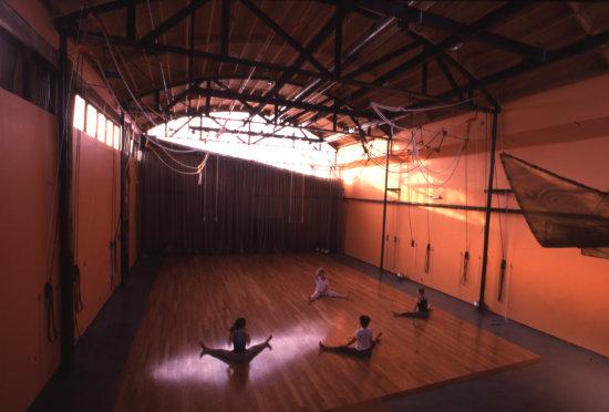 Canopy Studio, Athens