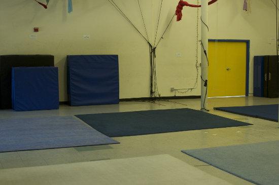New England Center for Circus Arts, Brattleboro